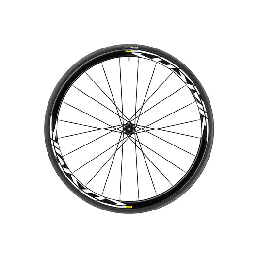 Mavic Cosmic Elite UST Disc Centre Lock Clincher Rear Wheel 2018
