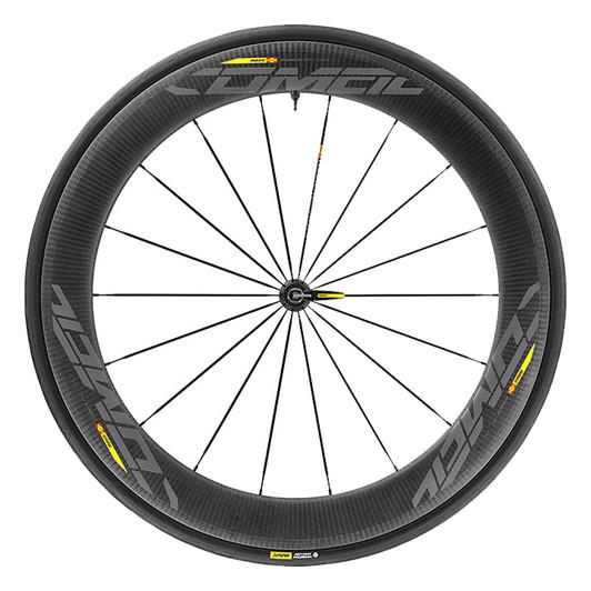 Mavic Comete Pro Carbon SL UST Clincher Wheelset 2018