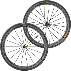 Mavic Cosmic Pro Carbon SL UST Clincher Wheelset 2018
