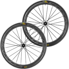 Mavic Cosmic Pro Carbon SL UST Disc Centre Lock Wheelset
