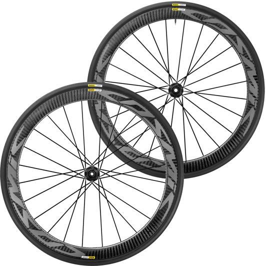9fec4e5de56 Mavic Cosmic Pro Carbon Disc Centre Lock Wheelset 2018 | Sigma Sports