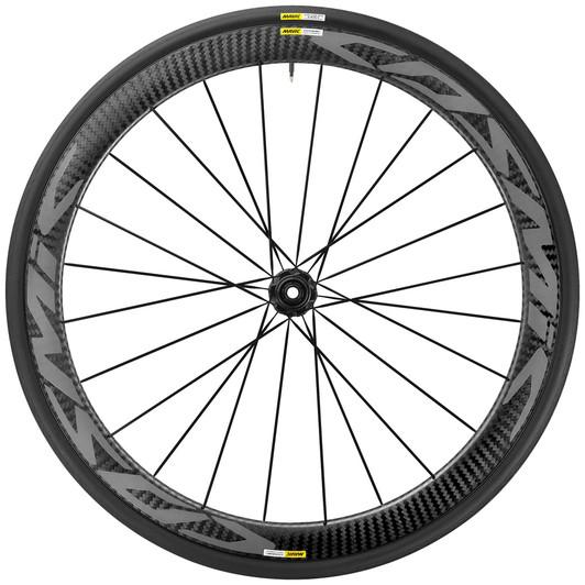 Mavic Cosmic Pro Carbon Disc Centre Lock Wheelset 2018
