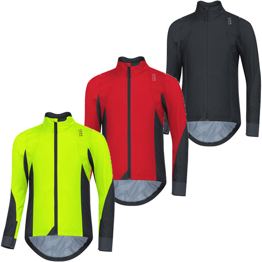 Gore Bike Wear Oxygen Gore-Tex Active Jacket
