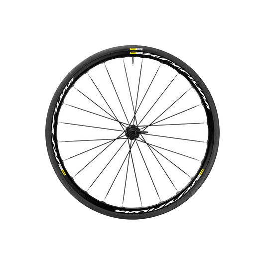 Mavic Ksyrium Disc Centre Lock Clincher Wheelset 2018