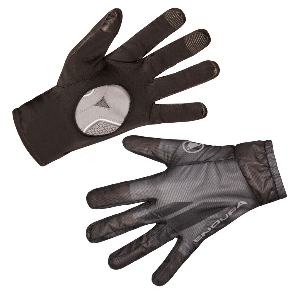 Endura Adrenaline Shell Gloves