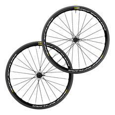 Mavic Ksyrium Disc 6 Bolt Clincher Wheelset 2018
