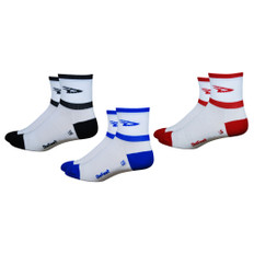 DeFeet Aireator D Team Socks Coolmax