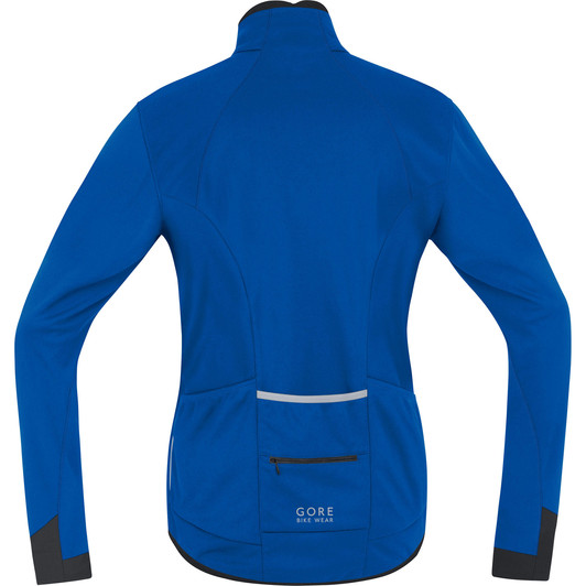 Gore Bike Wear Power 2.0 Soft Shell Jacket