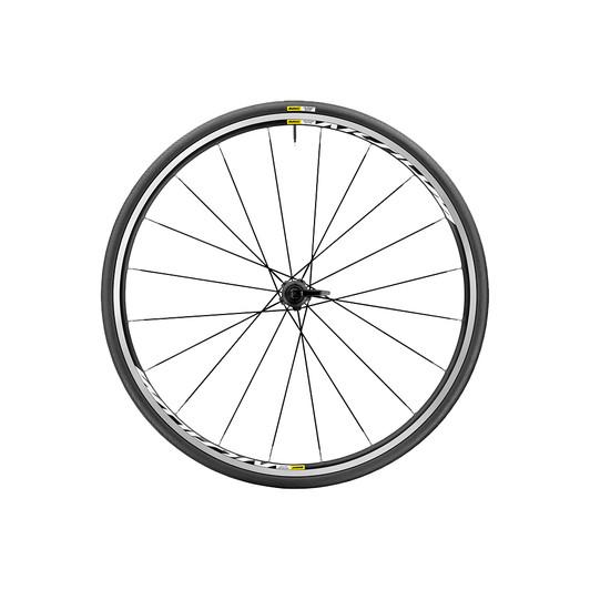 Mavic Aksium Elite 28 Clincher Wheelset 2018