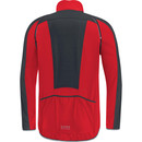 Gore Bike Wear Phantom Plus Zipp Off Jacket