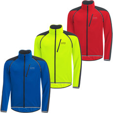 Gore Bike Wear Phantom Plus Zip-Off Jacket