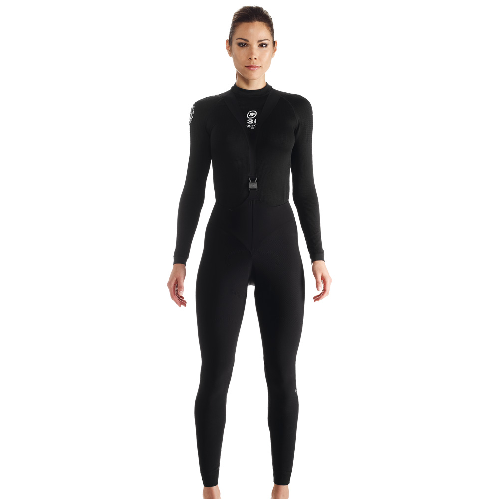 Assos Habu Laalalai S7 Womens Bib Tight