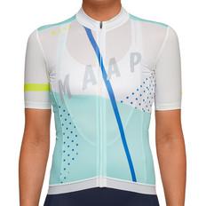 MAAP Element Pro Hex Womens Short Sleeve Jersey