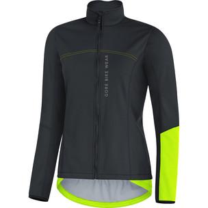 Gore Wear Power Windstopper Womens Jacket