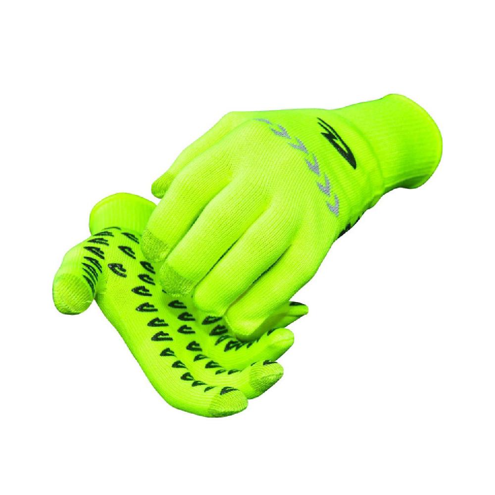 DeFeet Dura Etouch Reflector Gloves