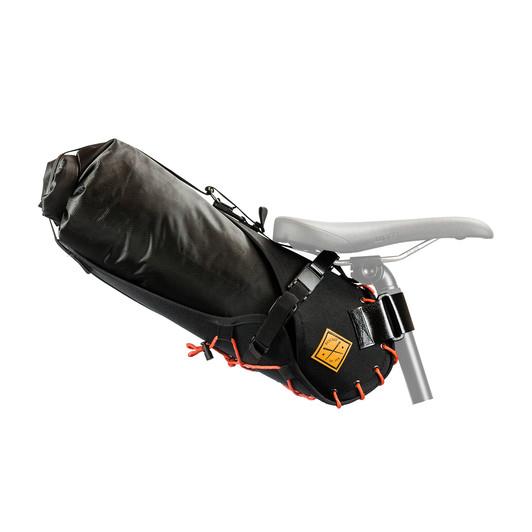 Restrap Saddle Bag With 14L Drybag