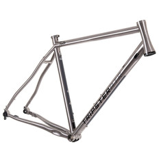 Kinesis Tripster ATR Ti V2 Frameset (Mechanical/External Di2 Only)
