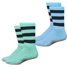 DeFeet Woolie Boolie Vintage Socks