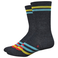 DeFeet Wooleator Strawfoot 5 Socks