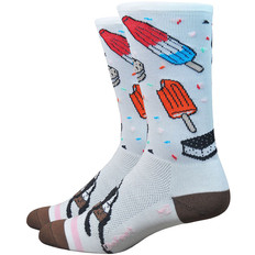 DeFeet Aireator iScream 6 Socks