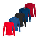 Icebreaker Oasis Long Sleeve Crewe Neck Baselayer