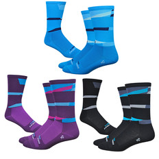 DeFeet Aireator Ornot Safety Socks