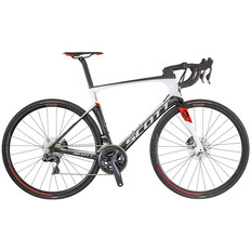 Scott Foil 10 Disc Road Bike 2018
