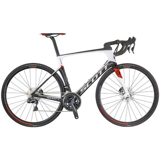 Scott Foil 10 Disc Road Bike 2018
