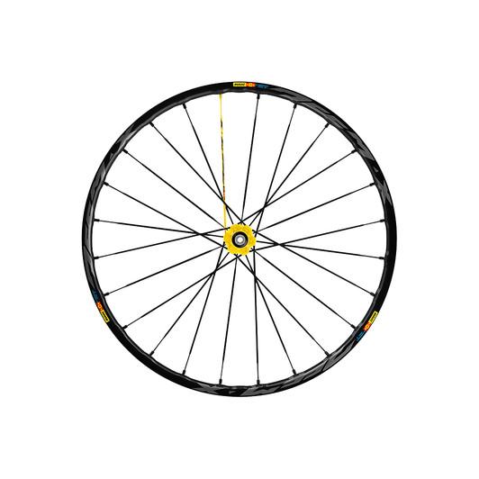 Mavic E-Deemax Pro 27.5 MTB Wheelset 2018
