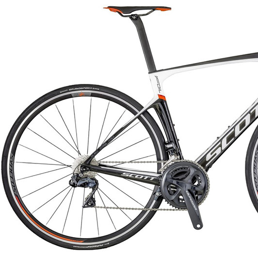 Scott Foil 10 Road Bike 2018