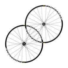 Mavic Crossmax 27.5 MTB Wheelset 2018