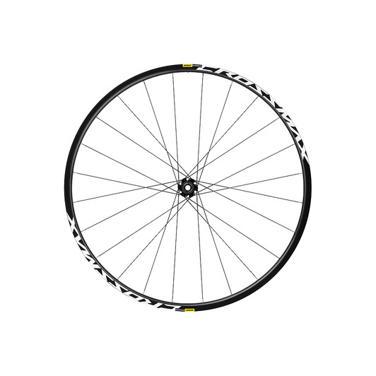 Mavic Crossmax 27.5 MTB Wheelset 2018