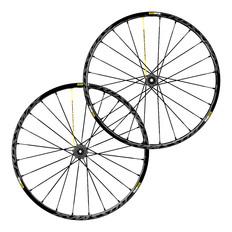 Mavic Crossmax Pro 27.5 MTB Wheelset 2018