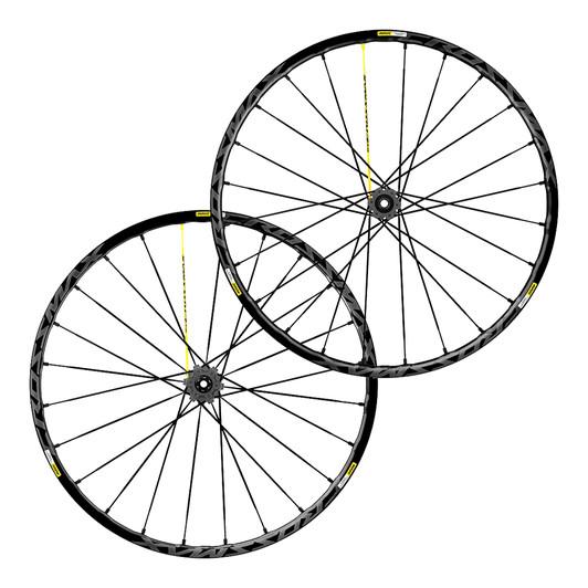 Mavic Crossmax Pro 29 MTB Wheelset 2018
