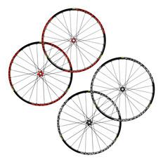 Mavic Crossmax Elite 29 MTB Wheelset 2018