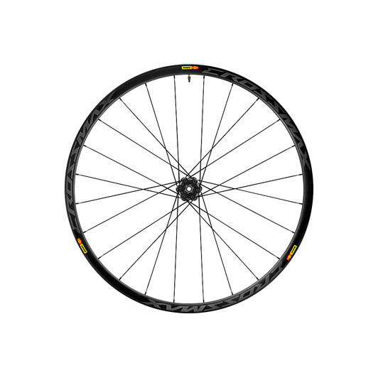Mavic Crossmax Pro Carbon 27.5 MTB Wheelset 2018