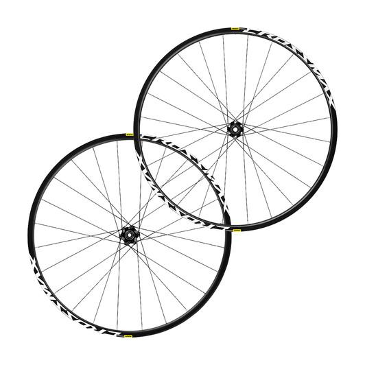 Mavic Crossmax 29 MTB Wheelset 2018