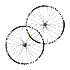 Mavic Crossmax Light 27.5 MTB Wheelset 2018