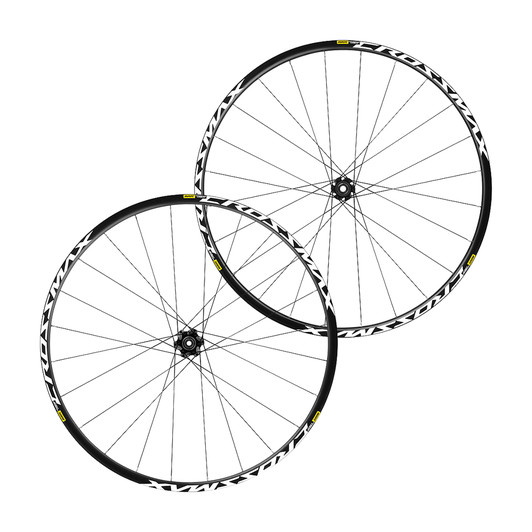 Mavic Crossmax Light 29 MTB Wheelset 2018