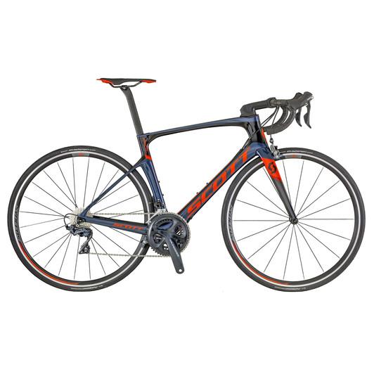 Scott Foil 20 Road Bike 2018 | Sigma Sports