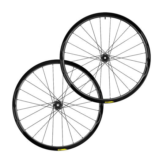 Mavic XA Pro Carbon 27.5 MTB Wheelset 2018