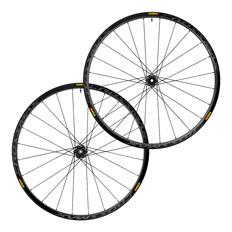 Mavic Crossmax Pro Carbon 29 MTB Wheelset 2018