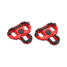 Garmin Vector Keo Compatible Cleats 6 Degrees Float