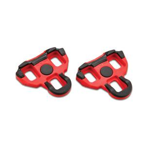 Garmin Vector Keo Compatible Cleats 6 Degrees Float