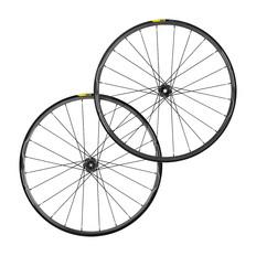 Mavic XA 35 Pro Carbon MTB Wheelset 2018