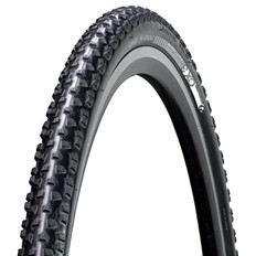 Bontrager CX3 Team Issue TLR Tubeless Ready Clincher Cyclocross Tyre