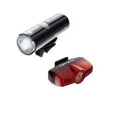 Cateye Volt 200 XC Rapid Mini Light Set