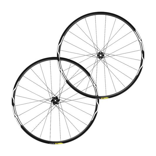Mavic XA Light 27.5 MTB Wheelset 2018
