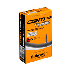 Continental Race 28 Light Inner Tube 700x20/25 42mm