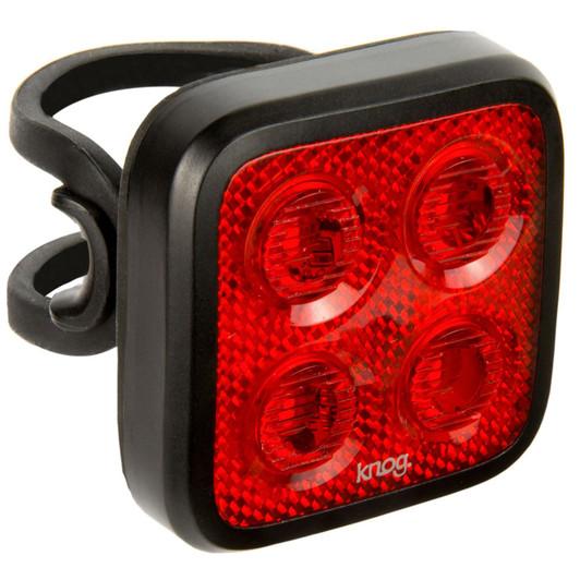 Knog Blinder MOB Four Eyes Rear Light